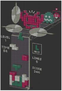 TetrisStitch