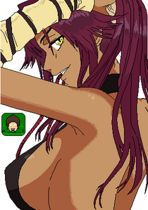Sexy Yourichi
