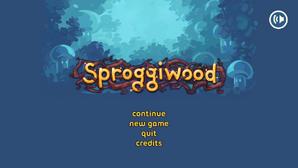 Sproggywood
