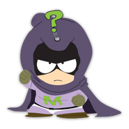 Mysterion tfbw 2