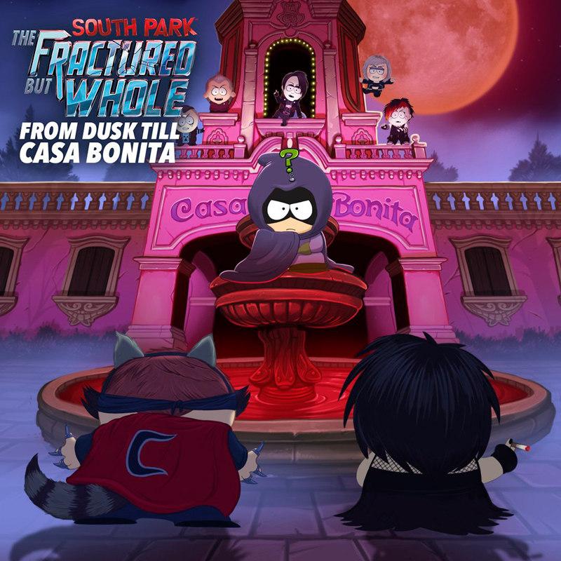 From Dusk till Casa Bonita | The South Park Game Wiki | FANDOM