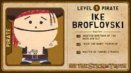 Ike card