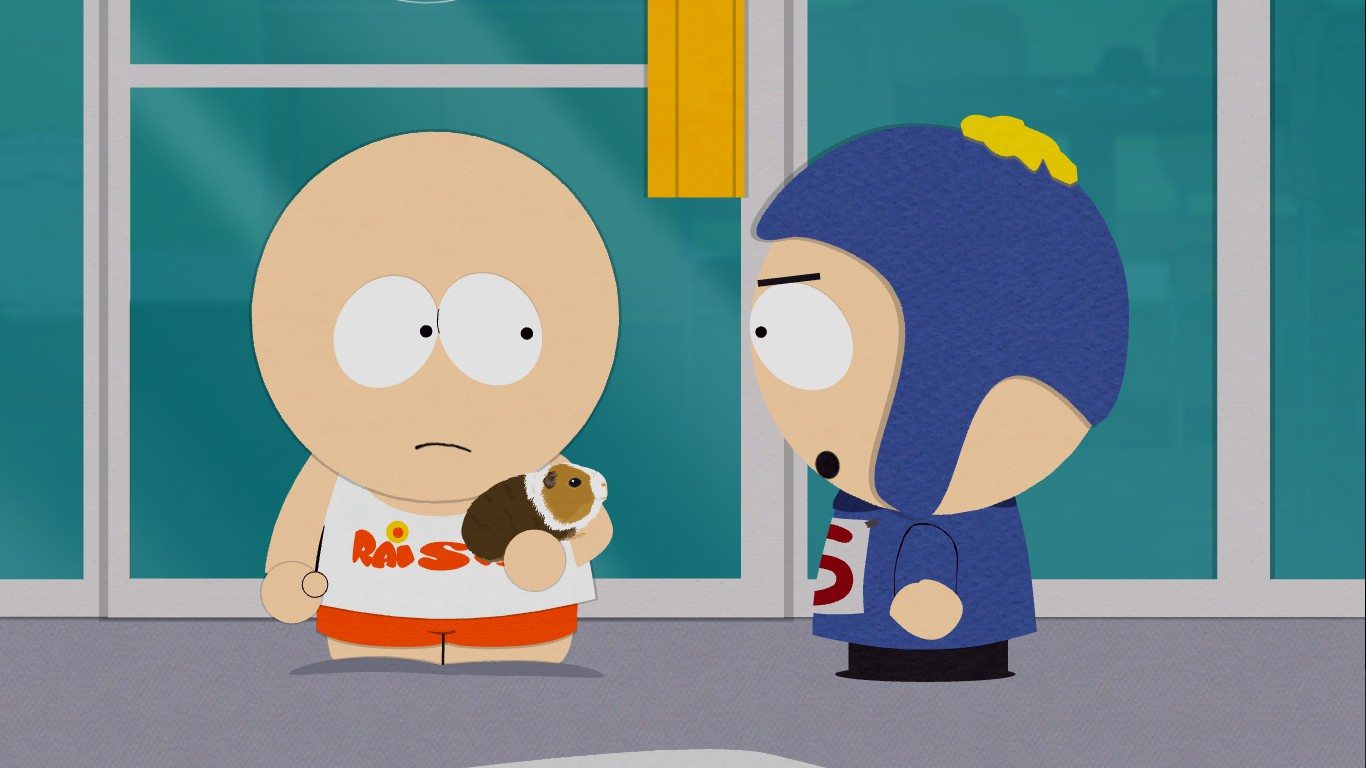Ghost Reconciler | The South Park Game Wiki | FANDOM powered by Wikia