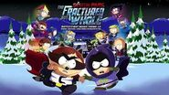 South Park The Fractured But Whole - Battle Fight Music Theme 12 (Cooks Therapy Kids Shady Acres)