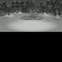 Christmas Crime Scene02