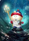 Poseidon Stan