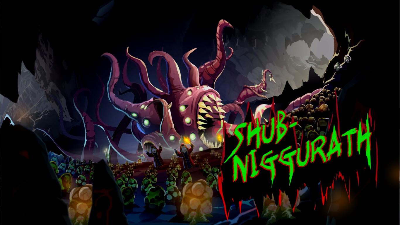 Shub Niggurath Goat Shub-Niggurath | The S...