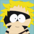 Tweek friend icon