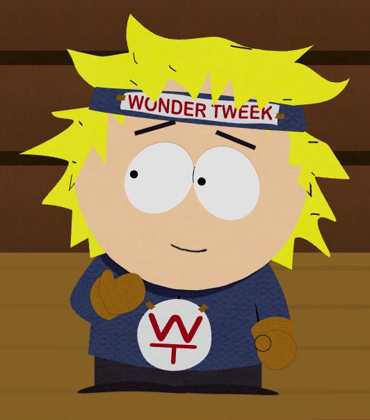 Wonder Tweek/Quotes | The South Park Game Wiki | FANDOM ...