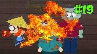 South Park - The Stick of Truth Прохождение 19. Идём к успеху