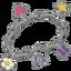 Ic item chrm bracelet
