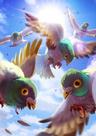 Pigeongang PD