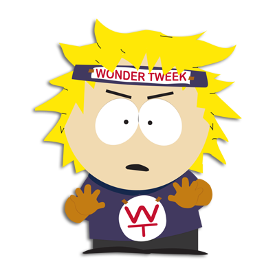 Wonder Tweek The South Park Game Wiki Fandom Powered By Wikia
