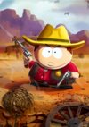 Sheriff Cartman