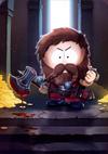 Dwarf King Clyde