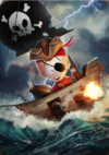 Pirate Ship Timmy