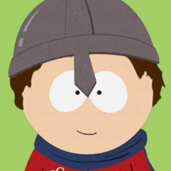 Clyde Donovan The South Park Game Wiki Fandom Powered