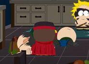 Token healing Cartman