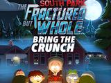 Bring the Crunch