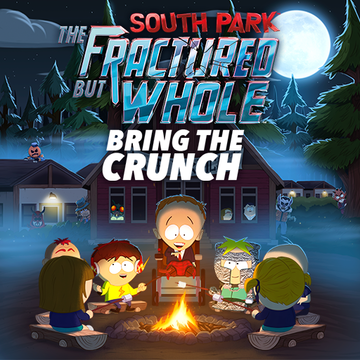 Bring the Crunch | The South Park Game Wiki | FANDOM powered