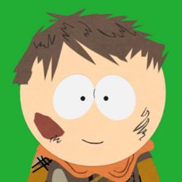 Догпу Петуски аватар