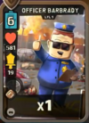 Officer barbrady phone destroyer
