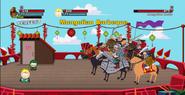 Mongolbbq