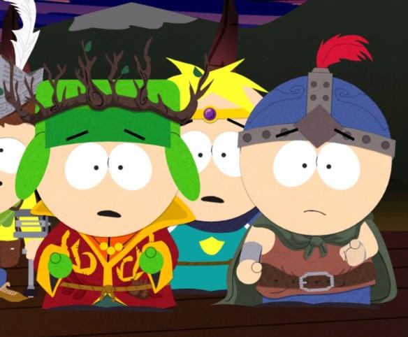 Image - Kyle - you bastards.jpg | The South Park Game Wiki ... | 584 x 482 jpeg 62kB