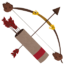 Ic wpn mongolian bow