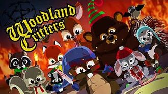 WOODLAND CRITTERS BOSS FIGHT DIABOLIC The Fractured But Whole
