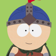 Stan Marsh facebook profile