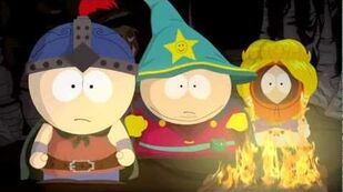 South Park The Stick of Truth E3 Official Trailer