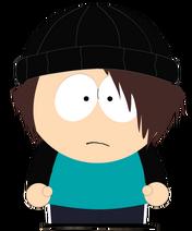 BluJayPJ South Park Avatar