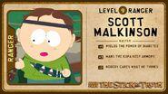 Scott Character Card