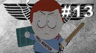 South Park - The Stick of Truth Прохождение 13. Рыжие солдаты Гитлера