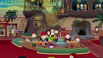 South Park™ The Fractured But Whole™ Assaulting the Broflovski's at Casa Bonita