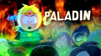 South Park The Stick of Truth Official Trailer 2