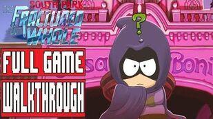 From Dusk till Casa Bonita (Mission) | The South Park Game