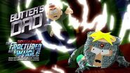 South Park The Fractured But Whole - Butters' Dad Boss Battle Fight Music Theme