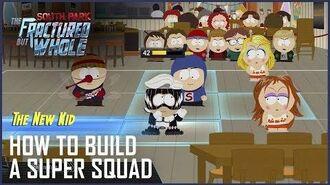 South Park The Fractured But Whole – How to Build a Super Squad Ubiblog Ubisoft US