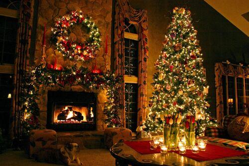 Best-christmas-tree-hd-wallpaper