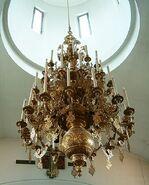 483px-New Valamo monastery main church, chandelier