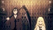 Angels of Death Saturiku no Tenshi - Official Teaser (English Subtitles)-0