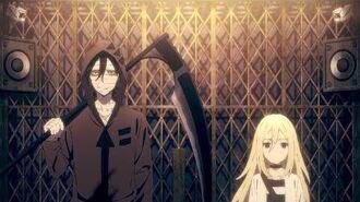 Angels of Death Saturiku no Tenshi - Official Teaser (English Subtitles)-0