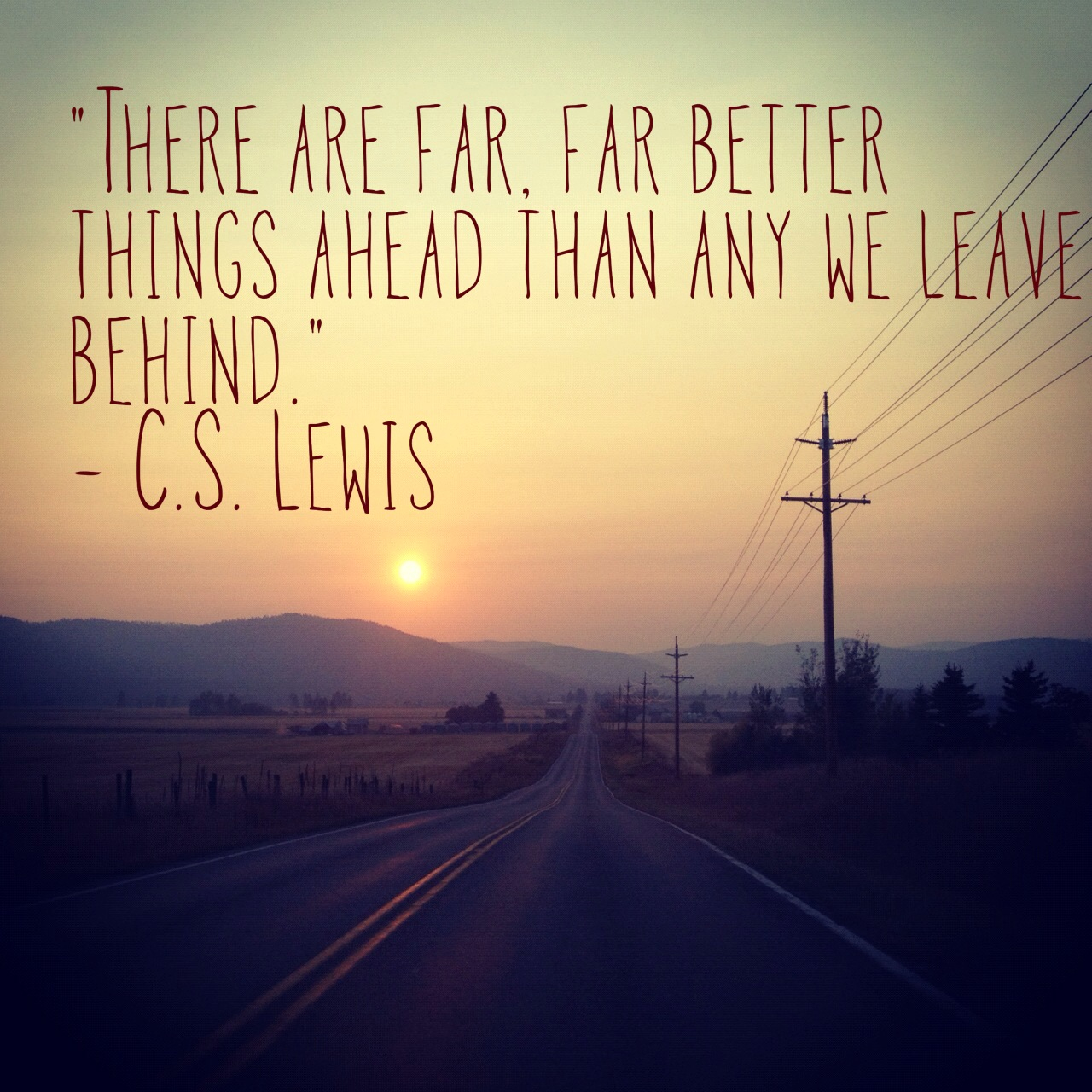 Tumblr Pictures And Quotes Cs Lewis Wallpaper