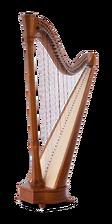 Harp PNG18