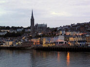 Cork Ireland 1140240470
