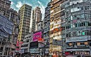 Hong-kong-street-hdr
