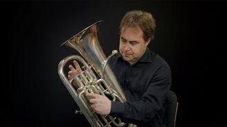 Instrument Euphonium