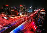 Beijing-at-night